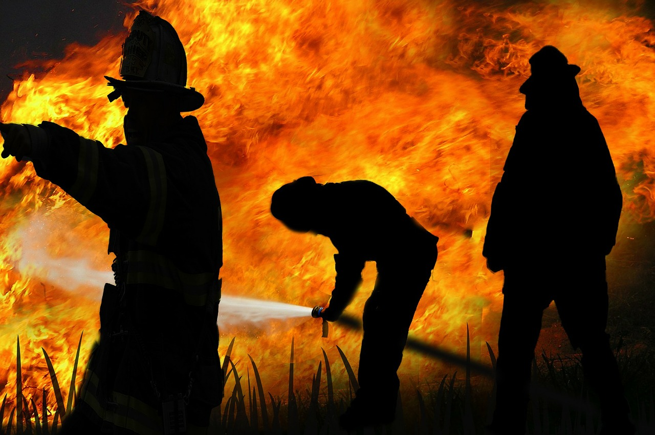 How To Protect Your Business From Fire Disaster