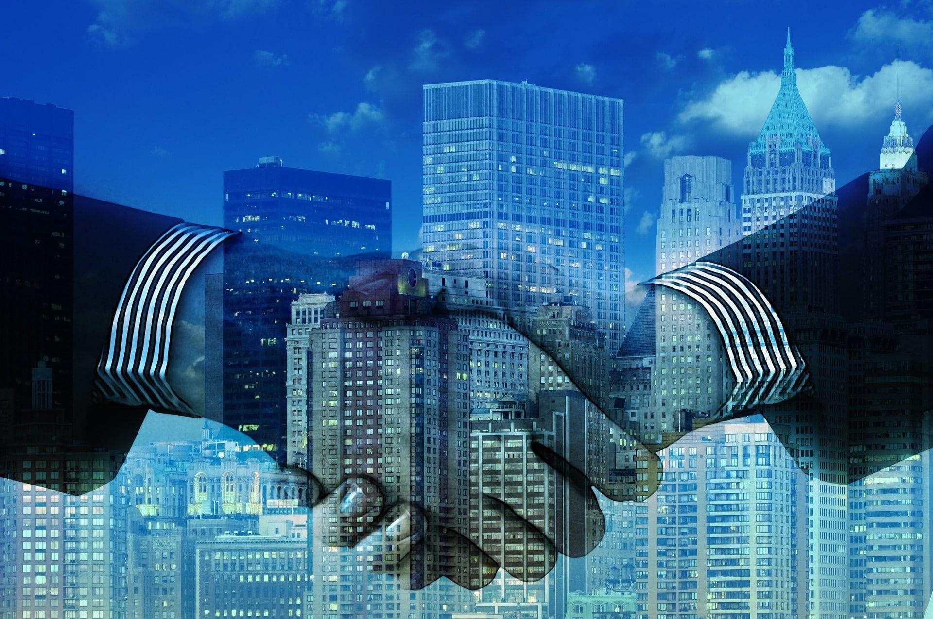 business consultant companies