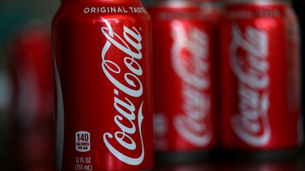 THE COCA-COLA BRAND STORY: 5 Growth Attributes