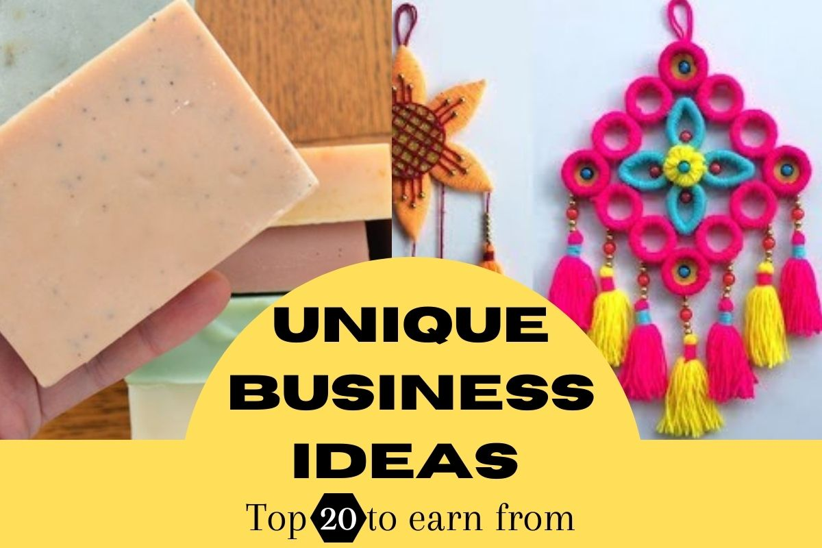 UNIQUE-BUSINESS-IDEAS