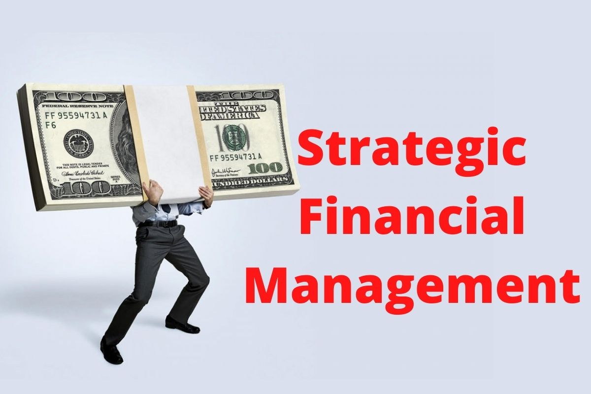Strategic-Financial-Management
